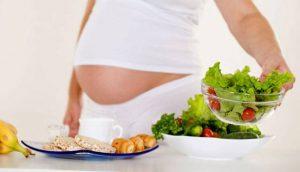 תזונה בהיריון