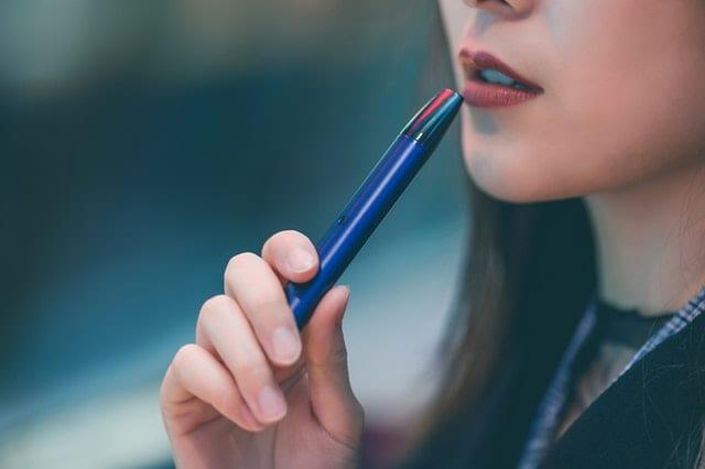 סיגריות אלקטרוניות ופוריות